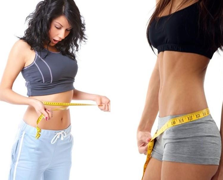 Базовые пилатес упражнения для похудения Стройняшечка
