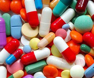 Medical-Pills