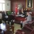 Lalahan  Res. Inst. Ankara, Director Dr. Talat GOZET (4)