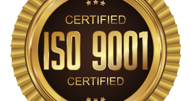 ISO Certification – What Does it Mean – Vitamin Agent