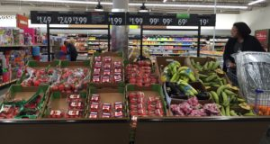 Aldi Ramps Up Organic Foods