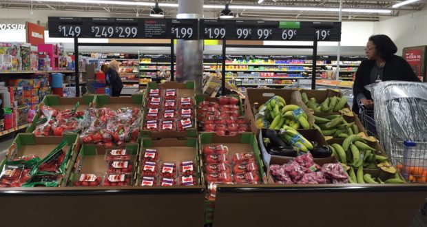 Aldi Ramps Up Organic Foods